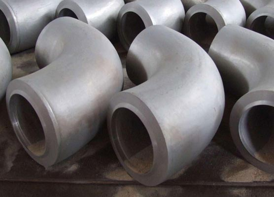 Alloy Buttweld Fittings