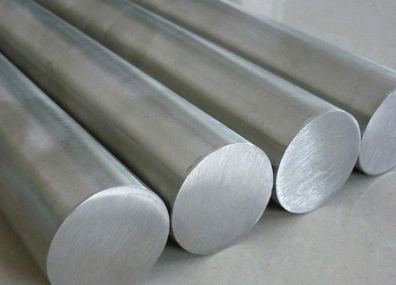 Alloy Steel Bars & Rods