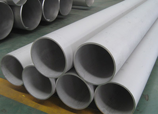 Duplex Pipes & Tubes