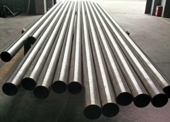 Hastelloy Pipes & Tubes