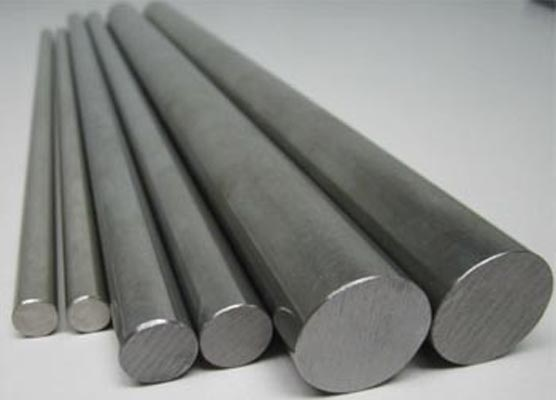 Inconel Round Bars & Rods