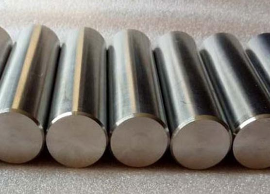 Monel Alloy Bars & Rods