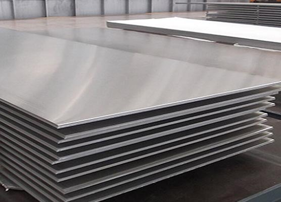 Nickel Alloy Sheets & Plates