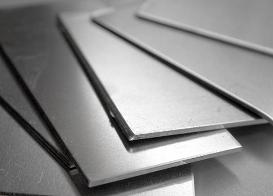 Nickel Sheets & Plates