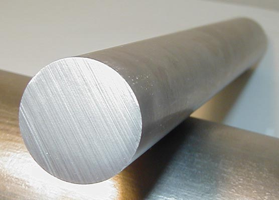 Super Duplex Steel Bars & Rods