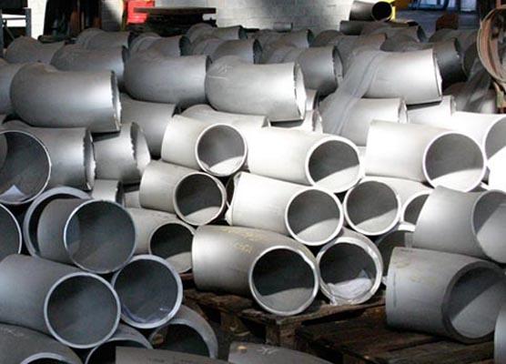 Super Duplex Steel Buttweld Fittings
