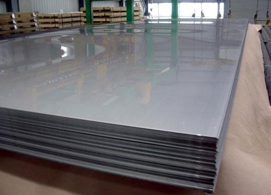 Super Duplex Steel Sheets & Plates