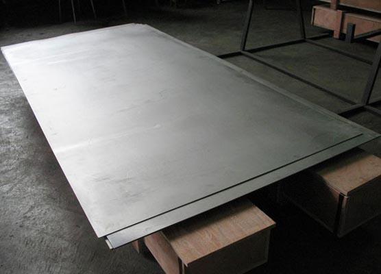 Titanium Sheets & Plates