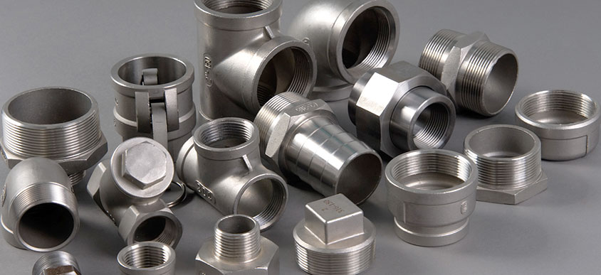 Forged Fittings Supplier