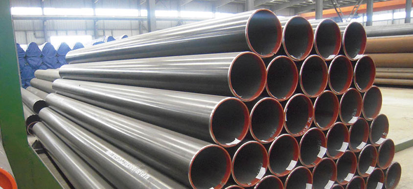 Alloy Steel Pipes & Tubes Supplier