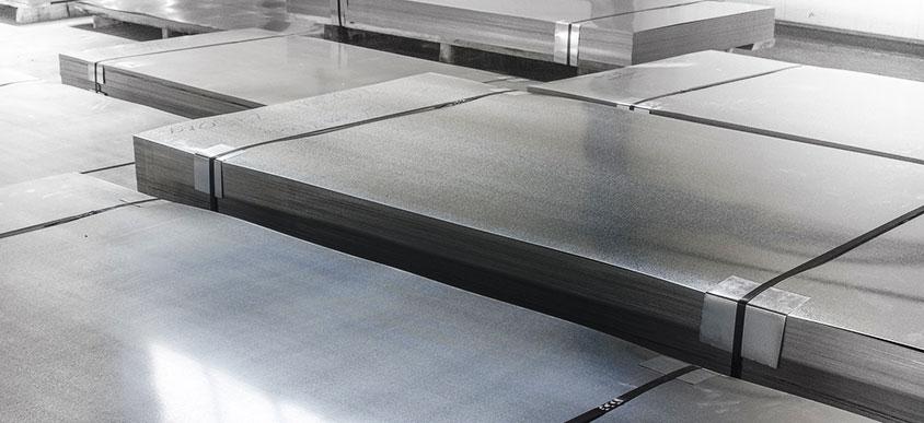 Sheets, Plates & Coil Manufacturer