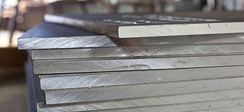Sheets, Plates & Coil Supplier