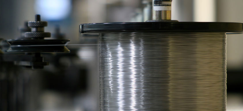 Stainless Steel Wires Supplier