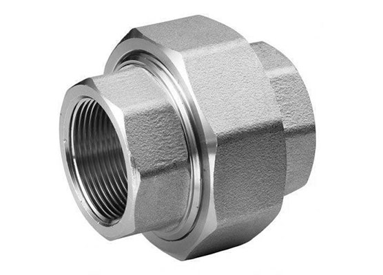 Threaded Union Fittings Supplier