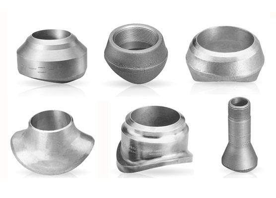Branch Outlets Pipe Fittings Supplier