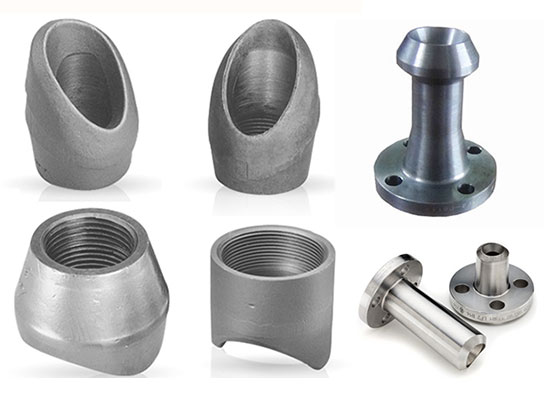 Pipe Branch Outlets Fittings Exporter