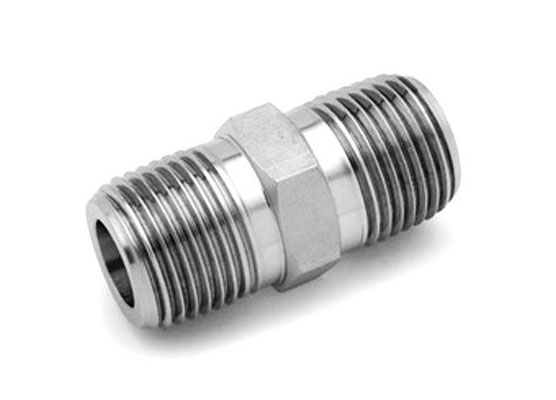 Threaded Hex Nipple Pipe Fittings Supplier
