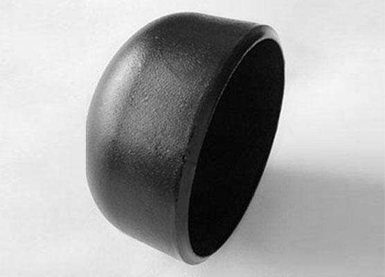 Pipe Cap Exporter
