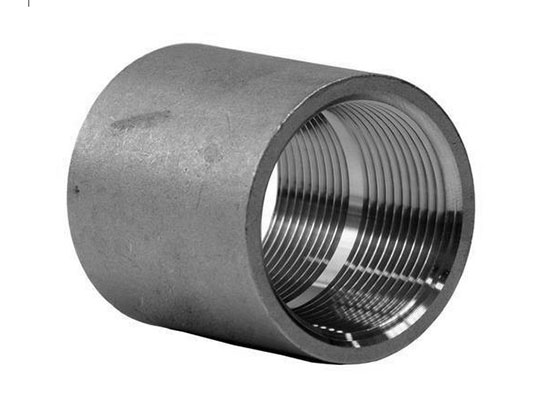 Threaded SS Boss Pipe Fittings