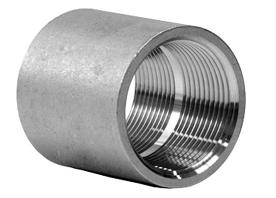 Threaded Full Coupling Supplier