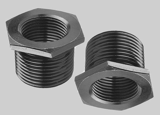 Carbon Steel Hex Head Bushing Supplier