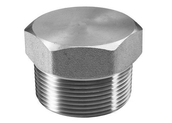 Threaded Hex Head Plug Supplier