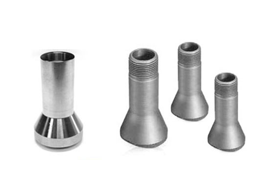 Threaded Nipple Branch Outlets Fittings