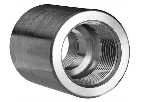 Threaded Reducing Coupling Supplier