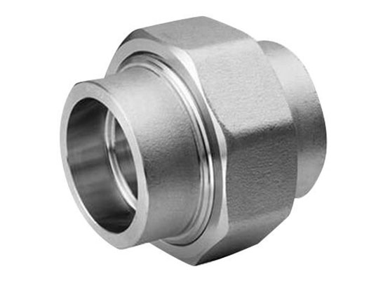Socket Weld Union Pipe Fittings Supplier