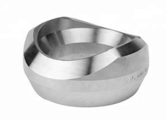 Weldolet Forged Fittings Exporter
